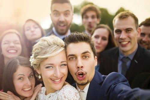 The crazy relatives