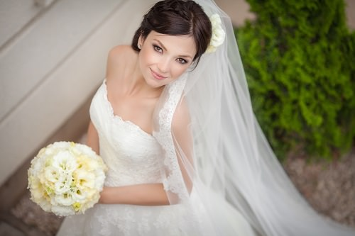 Best Hairstyles for Wedding
