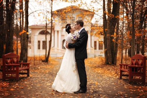 Trending Wedding Themes for Fall