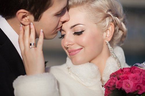 Fabulous Winter Wedding Themes You'll Love