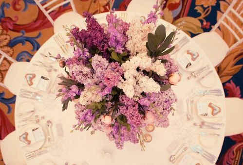 Ask wedding florist how well-equipped the business is