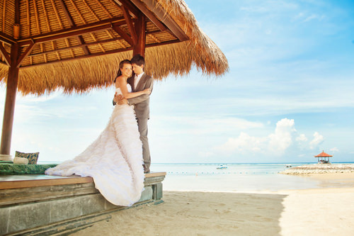 Delightful Reasons to Have a Destination Wedding