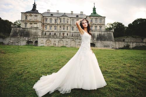 Fabulous Castles for Weddings