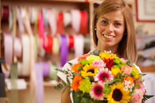 Choosing a Wedding Florist - Make an appointment