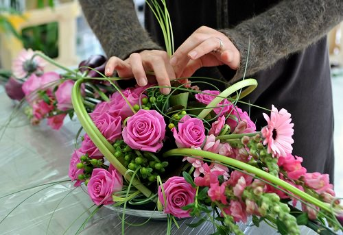 Choosing a Wedding Florist - Talk about the costs