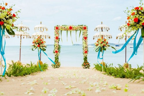 Tips for Choosing Your Dream Wedding Venue