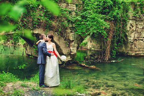 Ways to Plan the Perfect Green Wedding