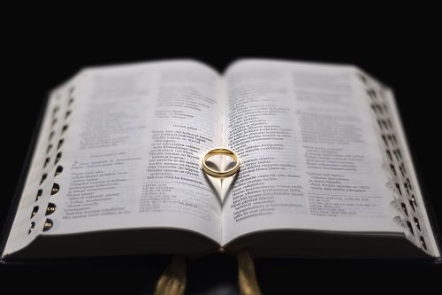 Write new vows