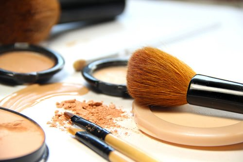 You will have the benefit of professional-quality cosmetics