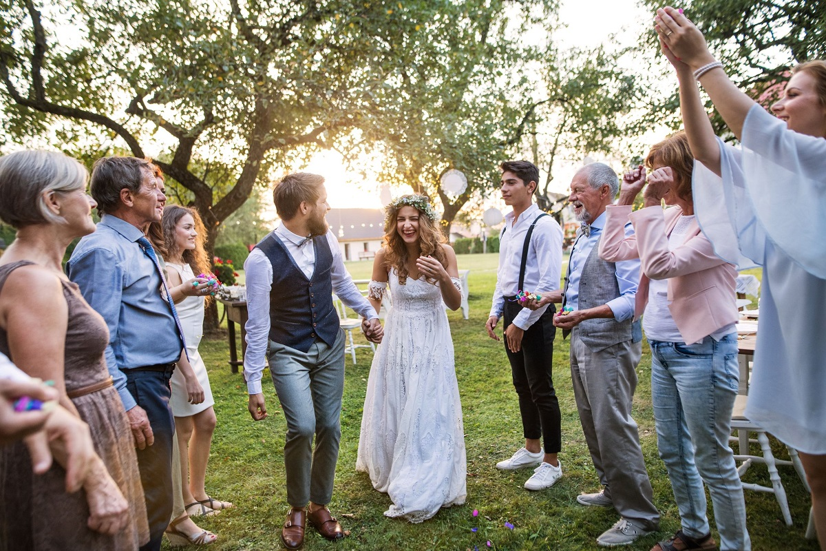 7 Worst Guests to Invite to Your Wedding