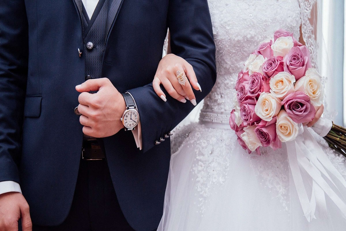 10 Things You Shouldn't Do before Your Wedding