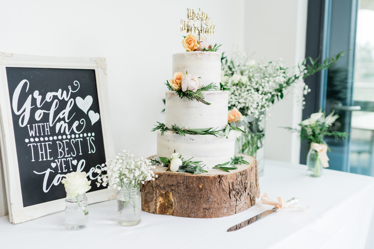 10 Wedding Cake Ideas Your Guests Will Love