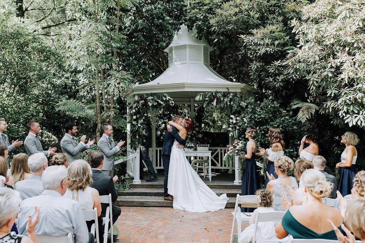 11 Ways to Plan a Super-Fast Wedding