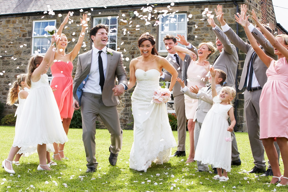 10 Fun Wedding After Party Ideas