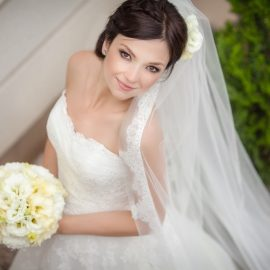 10 Most Beautiful Hairstyles for Any Wedding