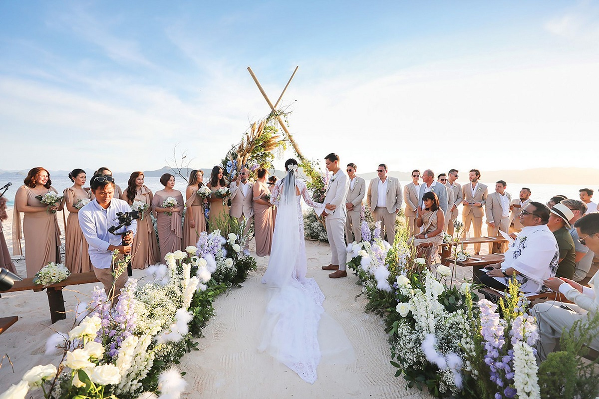 7 Tips for Planning the Perfect Beach Wedding