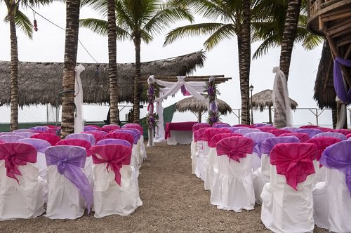 Planning the Perfect Beach Wedding