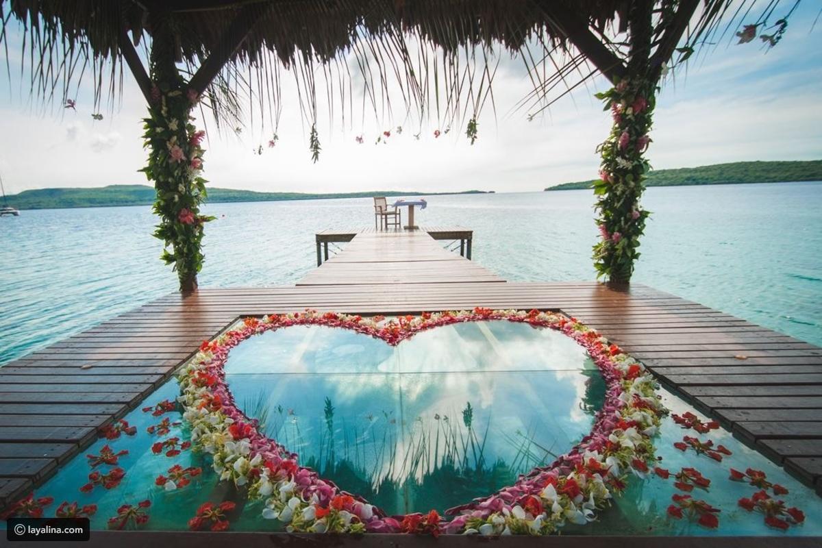 10 Important Honeymoon Planning Tips