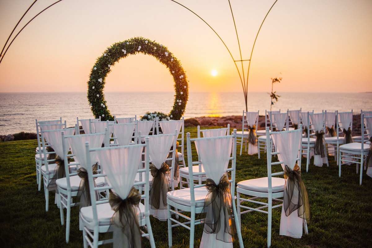 10 Tips for Choosing Your Dream Wedding Venue