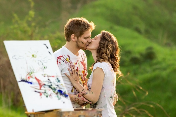 Incredible Engagement Photo Shoot Ideas