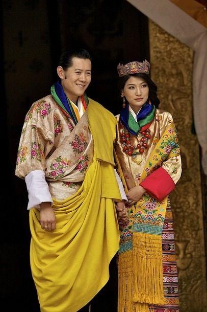 Bhutanese style