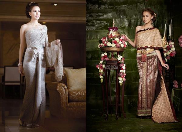 Thai sophistication