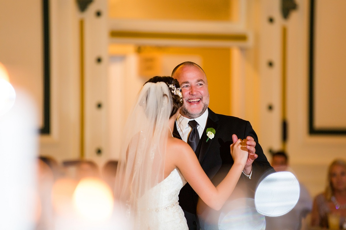 10 Amazing Daddy-Daughter Dance Songs