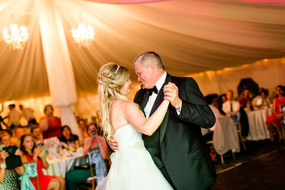 Amazing Daddy-Daughter Dance Songs
