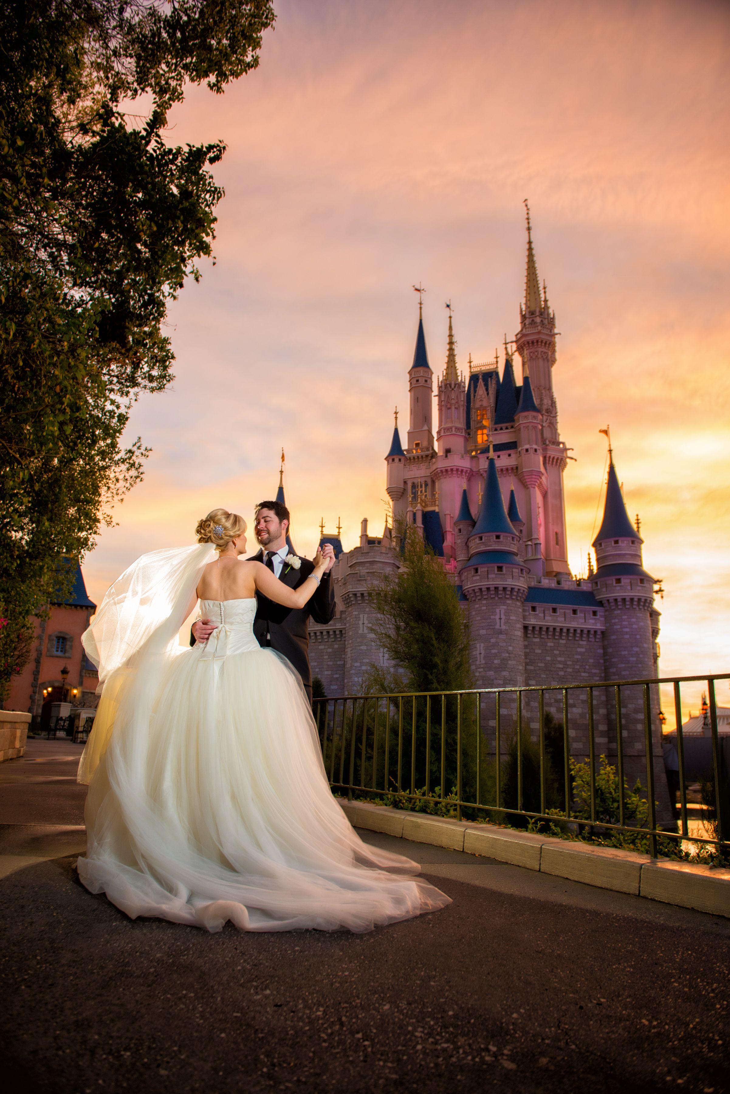 Disney Theme Park