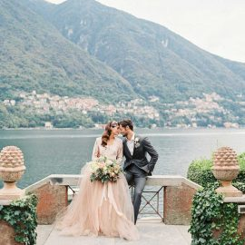 20 Most Beautiful Places in the World for Your Wedding